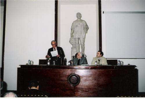 Ciclo de Conferências 2005 (2)