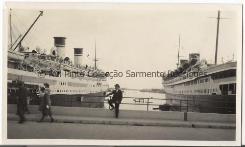 Genova 1933
