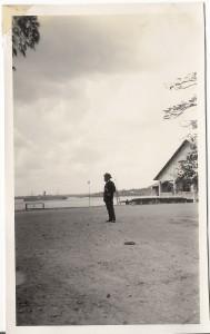 Tanga 1933