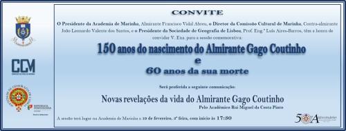AM - SCC Nº 7- 19FEV19 - CONVITE
