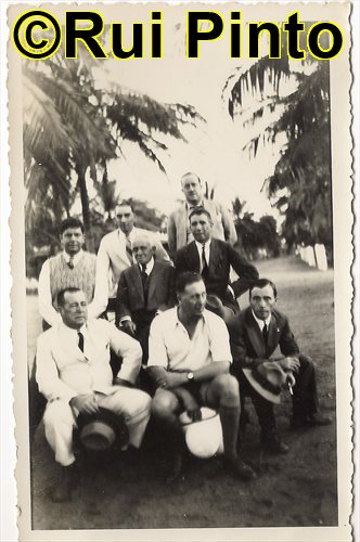 Vila Fontes 1933
